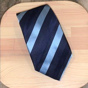 HUGO BOSS silk neck tie